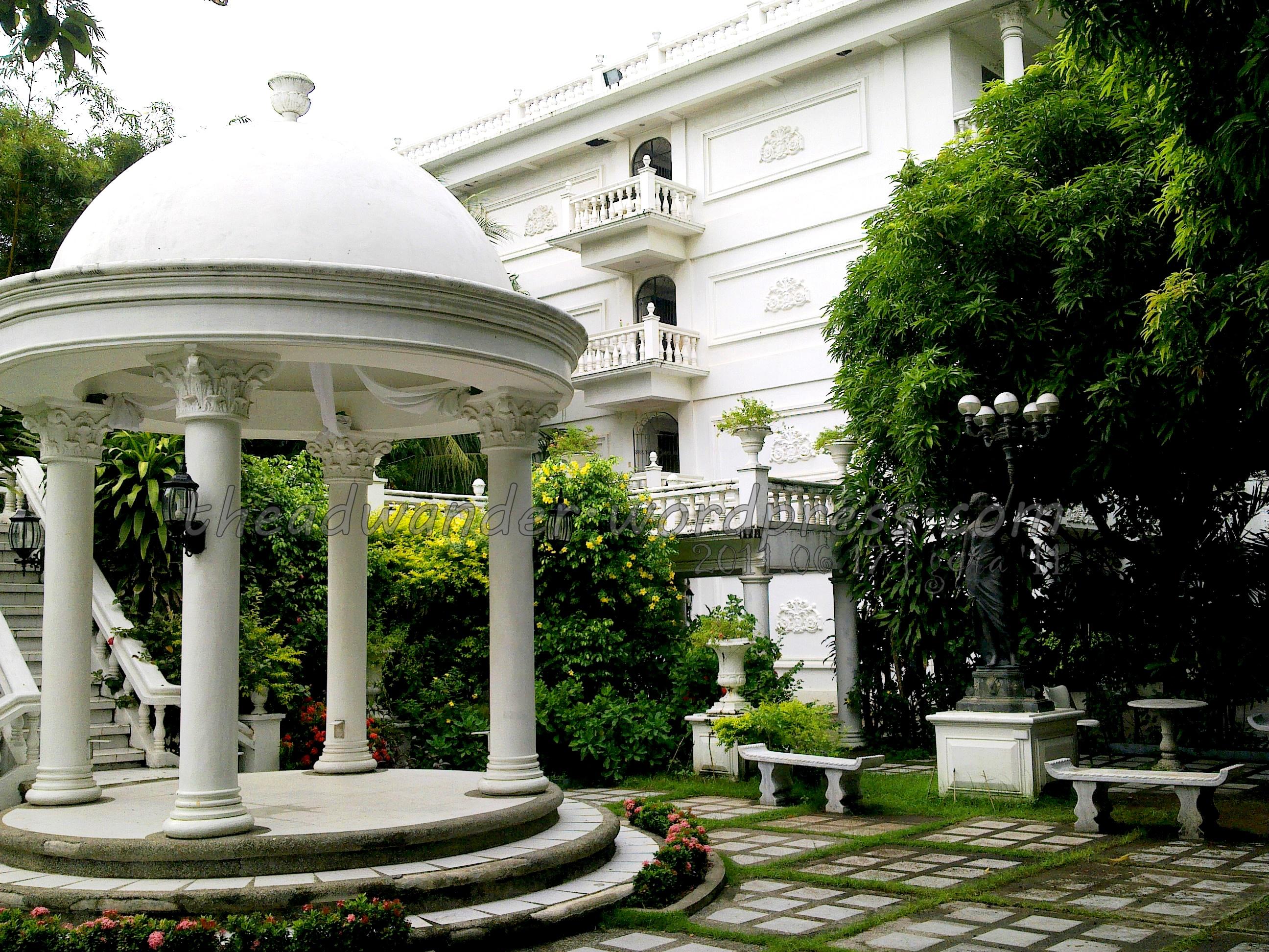 Punta Villa Iloilo A Garden Estate Away From The City Part 1
