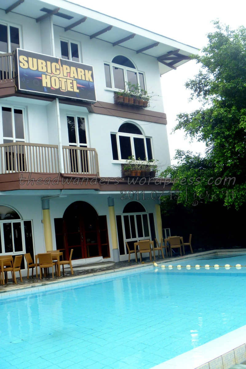 Days Hotel Iloilo Function Room Rates