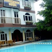 Subic Park Hotel: a video tour