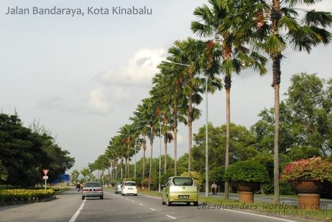 Jalan Bandaraya