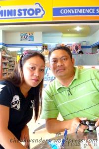 Zuldee and NIng