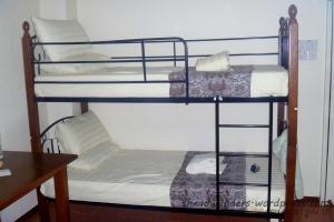 Dorm Bed at Sensi Backpackers Hostel