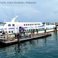 Backpacking South East Asia: Onward from Kota Kinabalu to Brunei