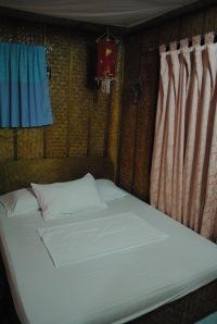 Holiday Homes de Boracay room