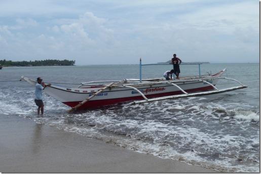 Tikling Island: pimp my ride!