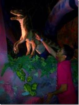 MetroMania - Star City Dino Island Museum