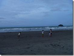 Capiz - Seafood Capital - By the beach