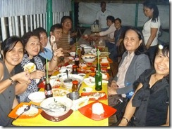 Capiz - Seafood Capital - Happy Diners