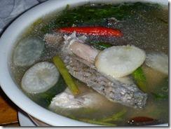 Capiz - Seafood Capital - Sinigang na Isda