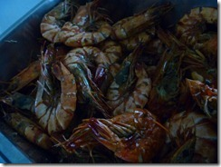 Capiz - Seafood Capital - Sugpo
