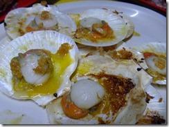 Capiz - Seafood Capital - Windowpane Oyster