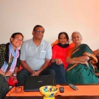 CouchSurfing Experience: Genuine Family Hospitality with the Sharmas