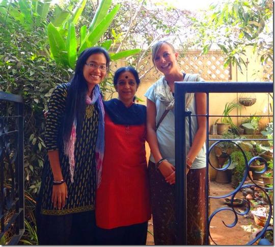 CS Experience India-Bangalore-Mamtha