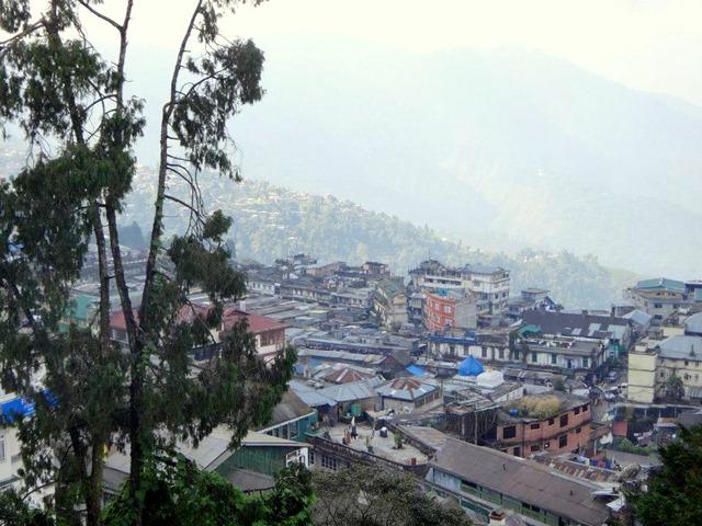 FotoFolio Darjeeling