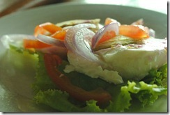 Day's Hotel Tagaytay - Breakfast Salad