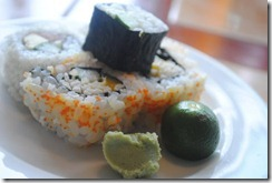 Day's Hotel Tagaytay - Lunch Maki