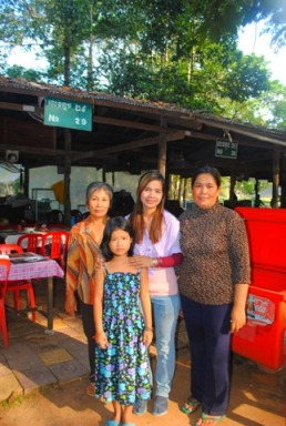 Foodie Friday - Goodness of Stall 29 - Family