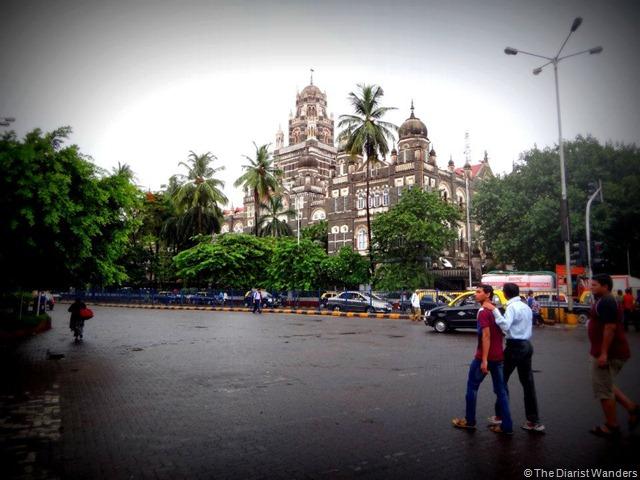 FotoFolio - South Mumbai - Churchgate Area