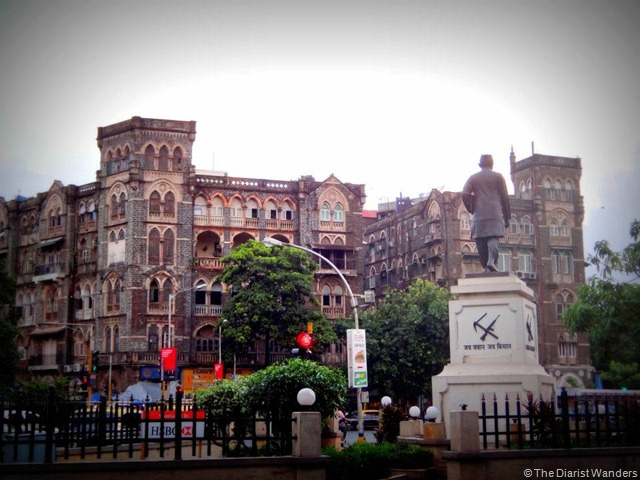 FotoFolio - South Mumbai - Colaba Crossing