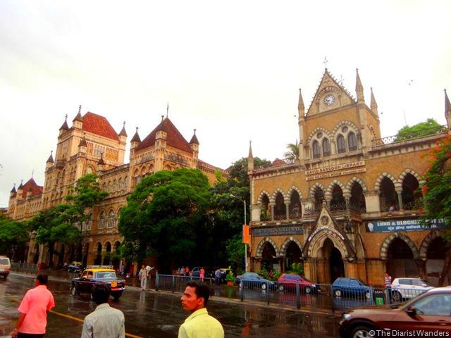 FotoFolio - South Mumbai - David Sassoon Library