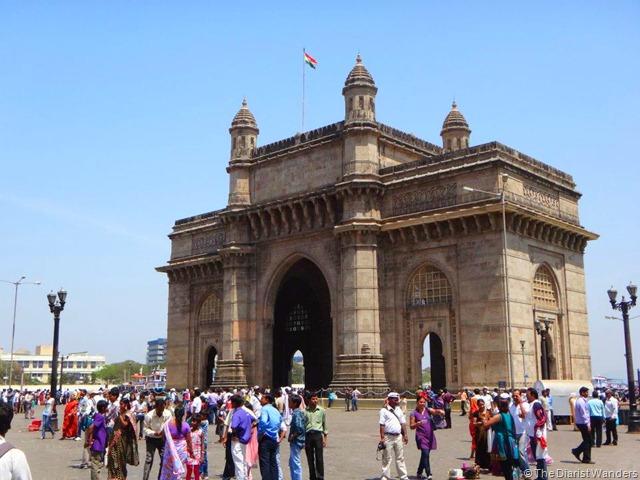 FotoFolio - South Mumbai - Gateway of India