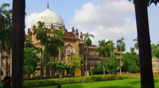FotoFolio: Virtual Tour of Prince of Wales Museum (aka Chhatrapati Shivaji Maharaj Vastu Sangrahalaya)