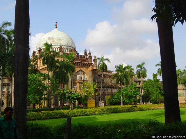 FotoFolio - South Mumbai - Prince of Wales Museum