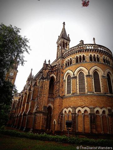 FotoFolio - South Mumbai - University of Mumbai