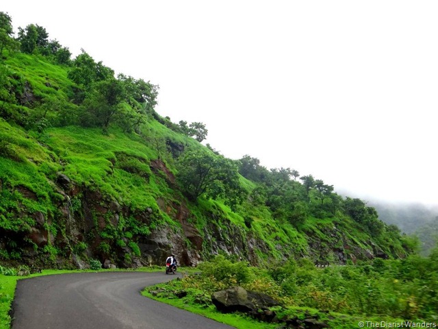 My 25th in Travel - August Mahabaleshwar Monsoon Masti
