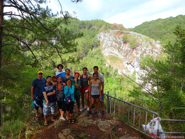My 25th in Travel - March Spelunking at Sagada Cave Connection