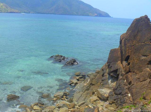 Nagsasa - Rocks Rock