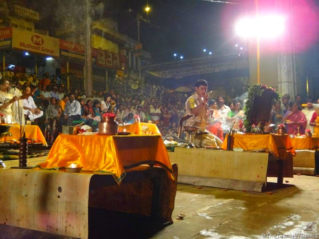 Varanasi Puja - Lead Priest