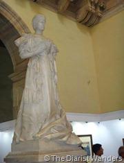 Viahera Vlogs - Kolkata - Victoria Memorial - Queen Victoria