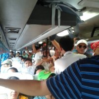 Holiday Commuting: Philippine Midterm Elections 2013