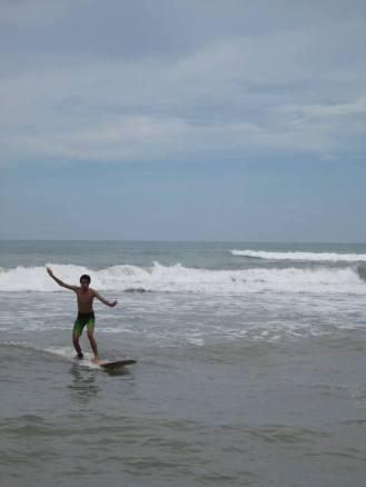 Surf Alex