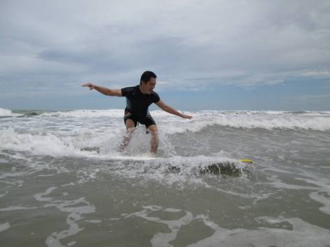 Surf Anthony