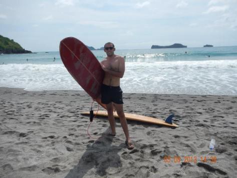 Surf Matt