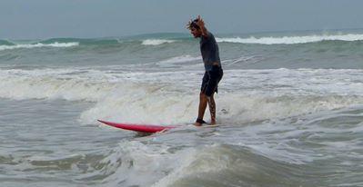Surf Vineet