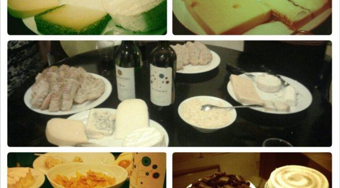 FoodieFriday: Ce n'est qu un au revoir