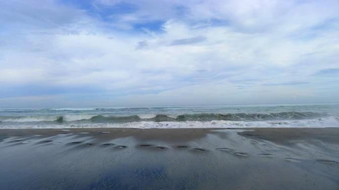CS Weekend Escape: Surfing at Zambales