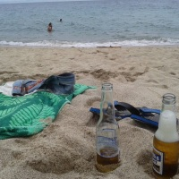 CS Weekend Escape: Beach Bumming at Laiya and Food Tripping at Tagaytay