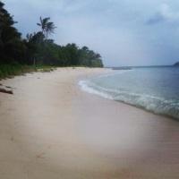 #100days Photo 2: Tikling Island, Matnog, Sorsogon, Philippines