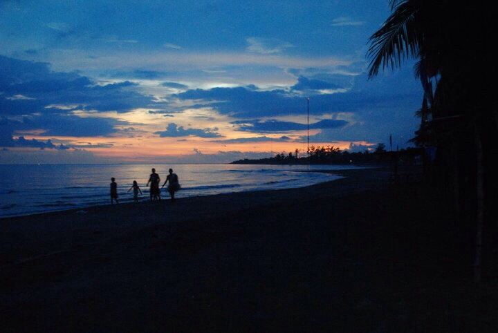 Iba Philippines  city pictures gallery : 100days Photo 8: Tammy's Beach Resort, Iba, Zambales, Philippines