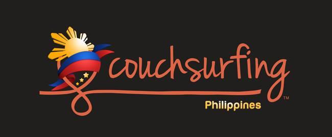 CouchSurfing Philippines logo