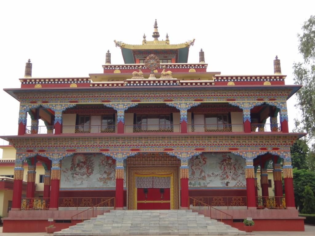 Bodh Gaya Travel Guide