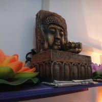 Reblogged: Bodh Gaya: the land of Buddha's enlightenment