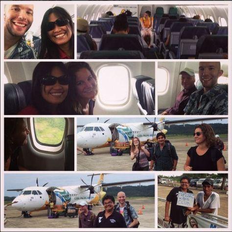 Instagram Travel Coron 1