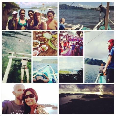 Instagram Travel Coron 2b