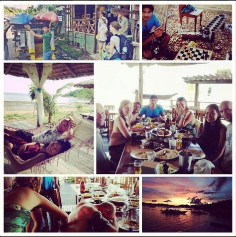 Instagram Travel Coron 3