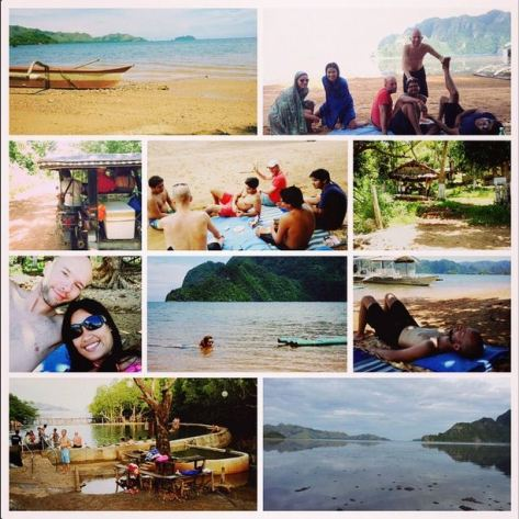Instagram Travel Coron 4